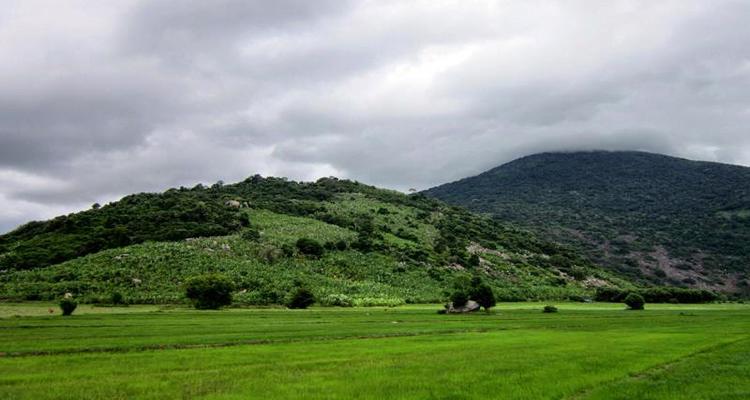 Núi Bà Đen 01