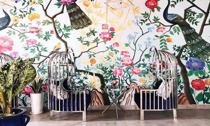 Quán cafe đẹp ở Sài Gòn - 2019