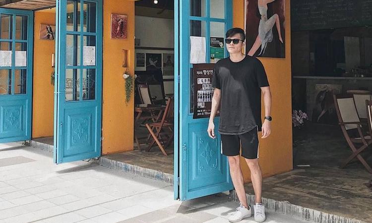 Quán cafe đẹp ở Sài Gòn - cổ kính