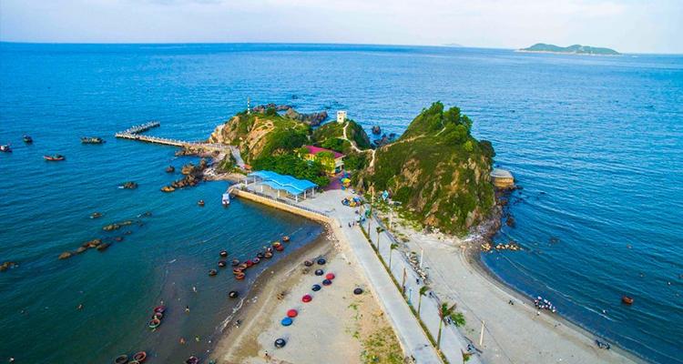 Tháng 6 đi du lịch ở đâu - đảo lan châu