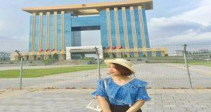 Công viên thành phố mới Bình Dương 5